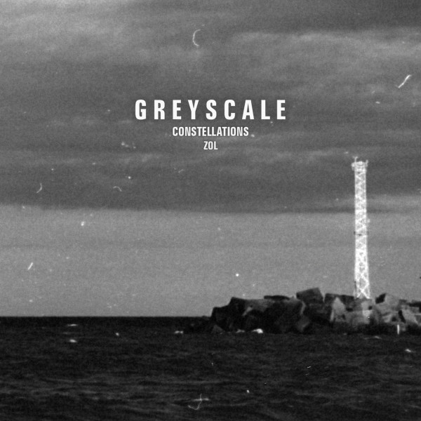 ZOL | Constellations (Greyscale) – CD