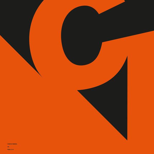 FUMIYA TANAKA   Cd (Perlon) – EP
