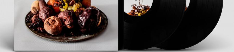 THE LOTUS EATERS | Desatura (Stroboscopic Artefacts) - 2xLP/CD