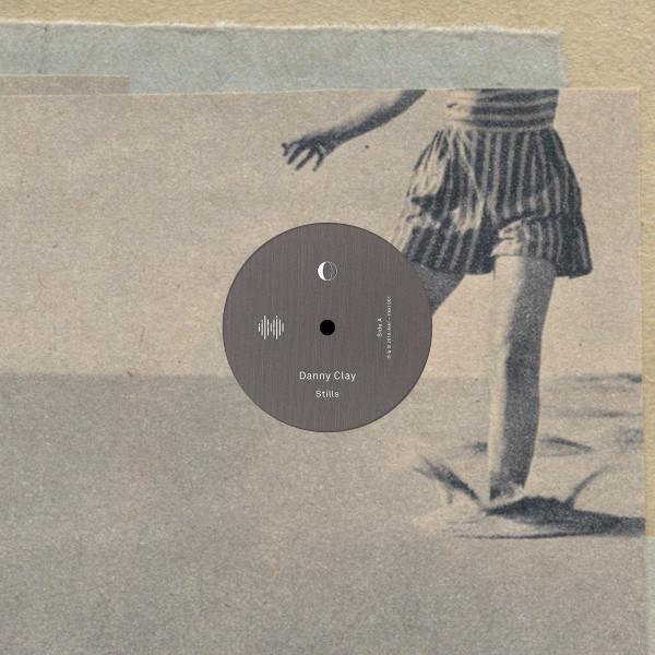 DANNY CLAY | Stills (IIKKI) – LP