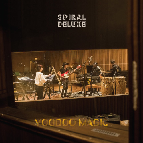 SPIRAL DELUXE | Voodoo Magic (2xLP)