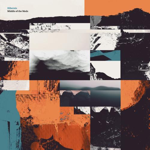 HIBERNIS   Middle Of The Meds (Serein) - CD