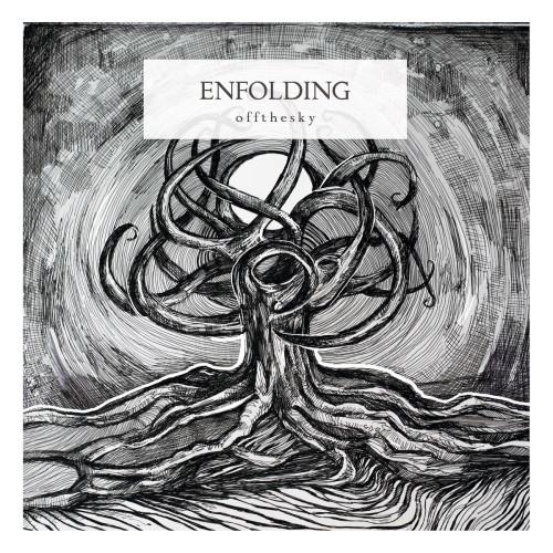 OFFTHESKY   Enfolding (Hidden Vibes) - CD