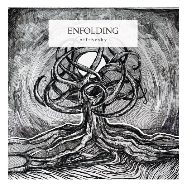 OFFTHESKY | Enfolding (Hidden Vibes) – CD