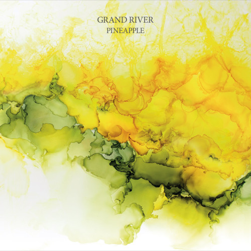 GRAND RIVER | Pineapple (Spazio Disponibile) - 2xLP