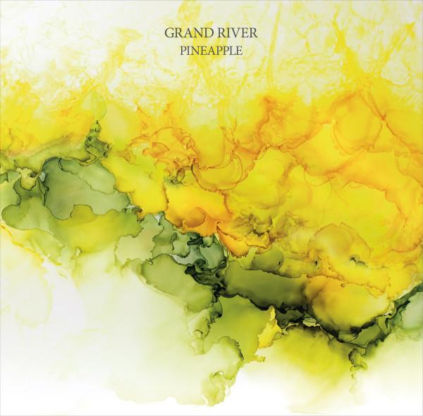 GRAND RIVER | Pineapple (Spazio Disponibile) – 2xLP