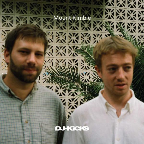 VARIOUS ARTISTS | DJ-Kicks : Mount Kimbie (!K7 Records) – 2xLP