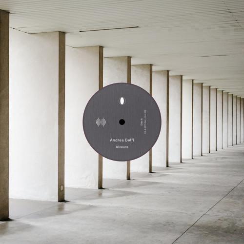 ANDREA BELFI | Alveare (IIKKI) - LP