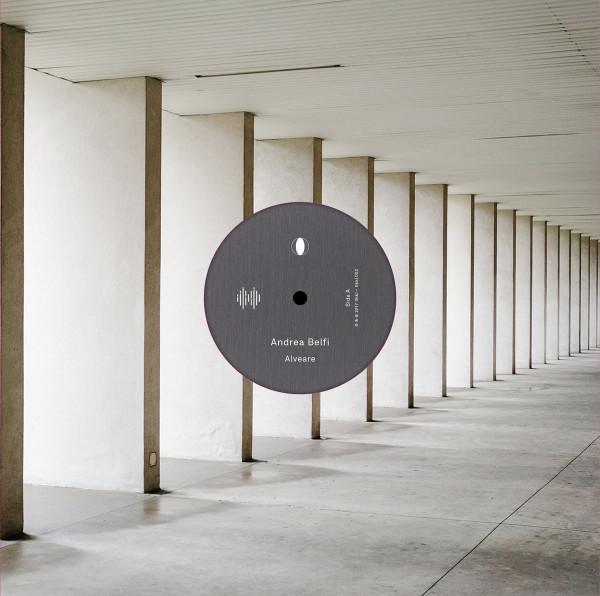 ANDREA BELFI | Alveare (IIKKI) – LP