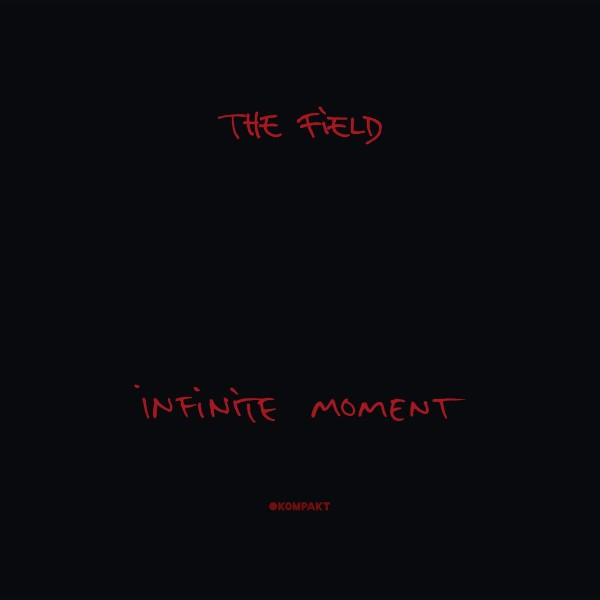 THE FIELD | Infinite moment (Kompakt) – 2xLP