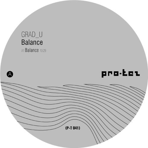 GRAD_U | Balance EP (Protez)