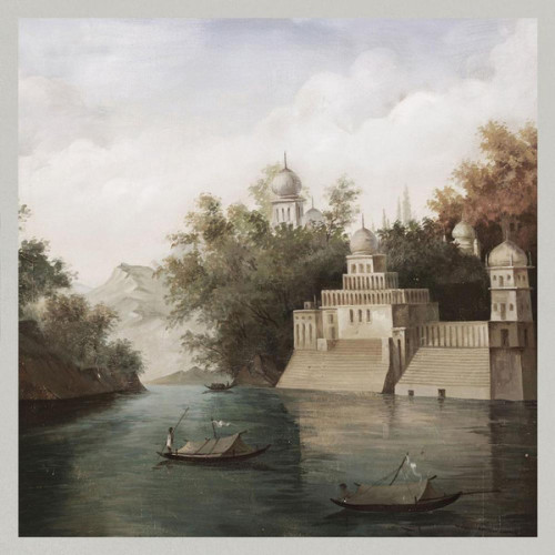 PRIMAL CODE | La Via Della Seta (Hypnus Records) - 2xLP