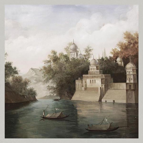 PRIMAL CODE | La Via Della Seta (Hypnus Records) – 2xLP