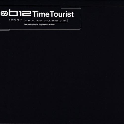 B12 | Time Tourist (Warp) - 2xLP/CD