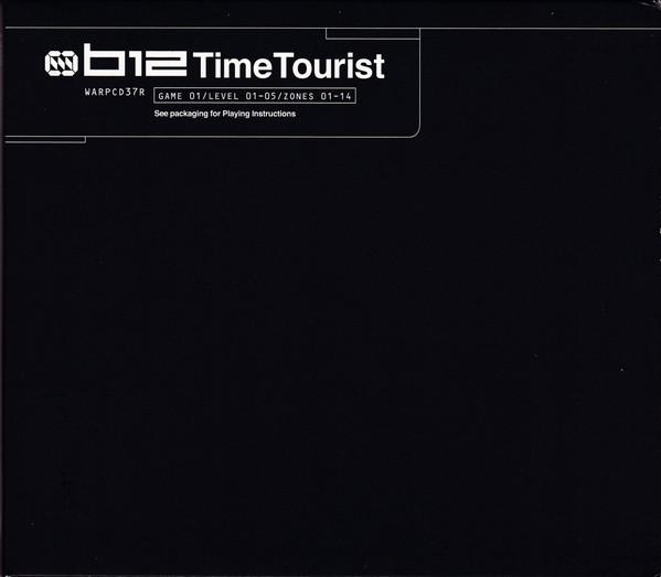 B12 | Time Tourist (Warp) – 2xLP/CD