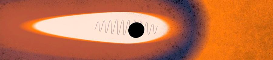 DAMON WILD | Comet Finder EP (Part1 & Part2) - Synewave