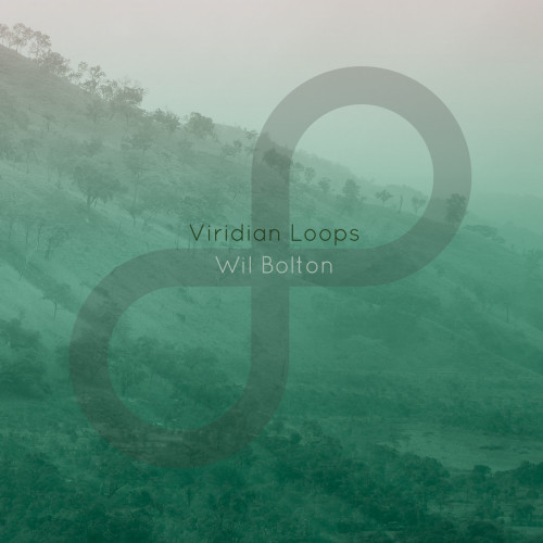 WIL BOLTON | Viridian Loops (TXT Recordings) - CD