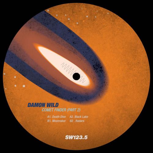 DAMON WILD | Comet Finder EP (Part 2) - Synewave