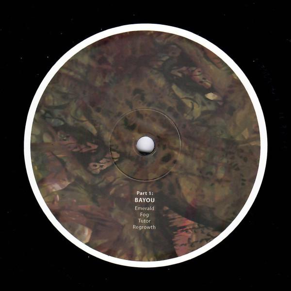 BIRDS OV PARADISE | Part 1: Bayou (Hypnus Records) – EP