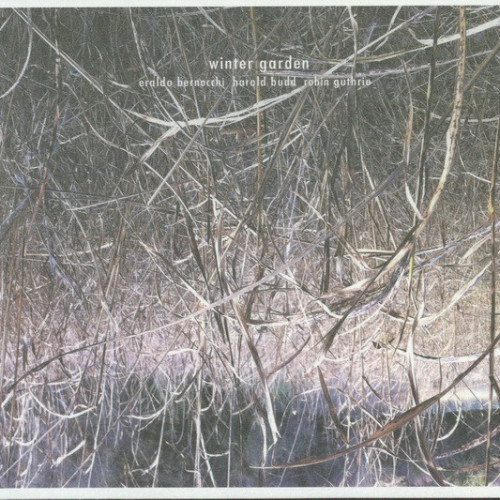 BERNOCCHI/BUDD/GUTHRIE | Winter Garden (RareNoise Records) - CD