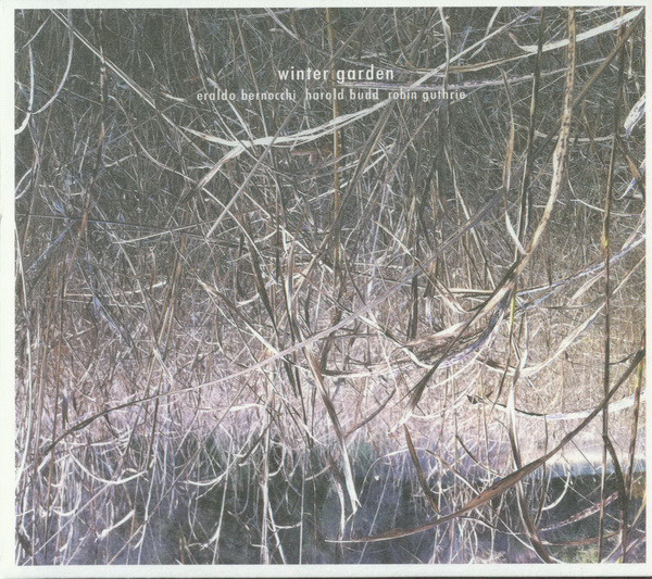 BERNOCCHI/BUDD/GUTHRIE | Winter Garden (RareNoise Records) – CD