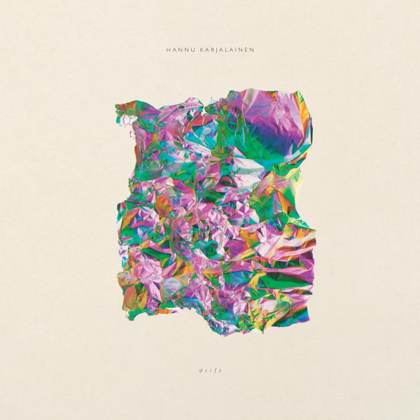 HANNU KARJALAINEN | Drift (Kingdoms) – LP