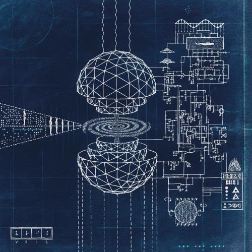 VRIL | Anima Mundi (Delsin) - 3xLP