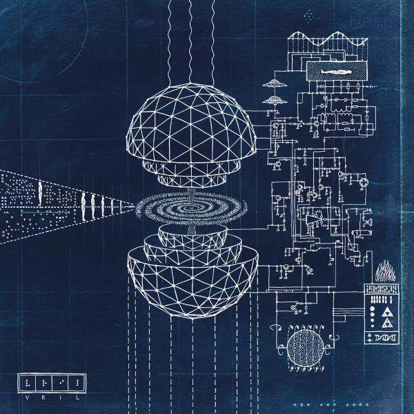 VRIL | Anima Mundi (Delsin) – 3xLP