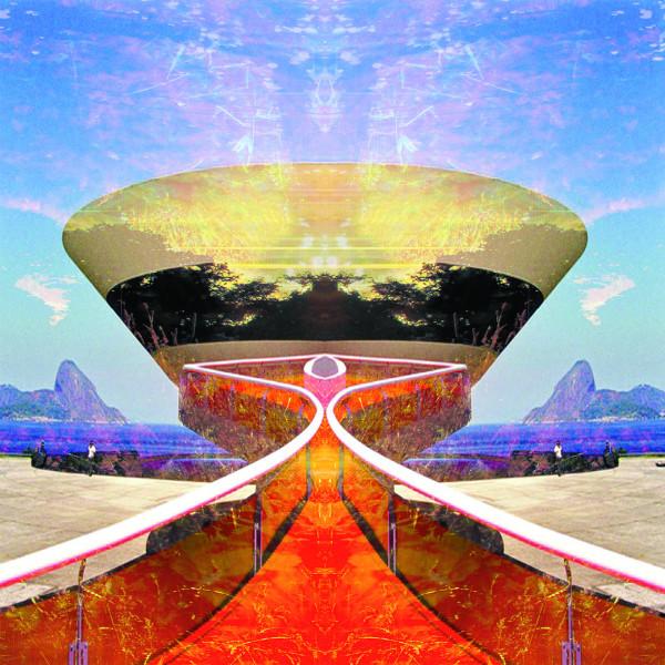 INDIGO EGG | Aten (TXT Recordings) – CD