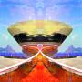 INDIGO EGG | Aten (TXT Recordings) - CD