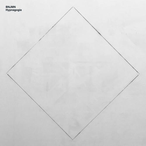 BNJMN | Hypnagogia (Delsin) - 2xLP