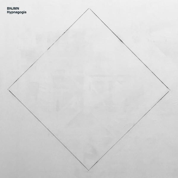 BNJMN | Hypnagogia (Delsin) – 2xLP