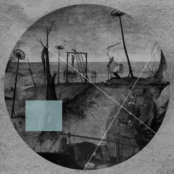 A SACRED GEOMETRY | Chapter V (A Sacred Geometry) – EP