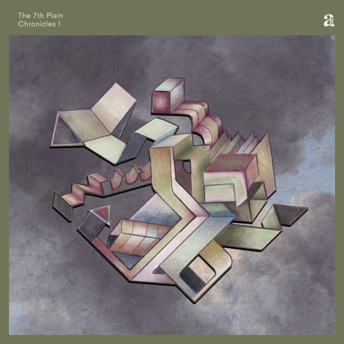 THE 7TH PLAIN | Chronicles I (A-TON) - CD/2xLP