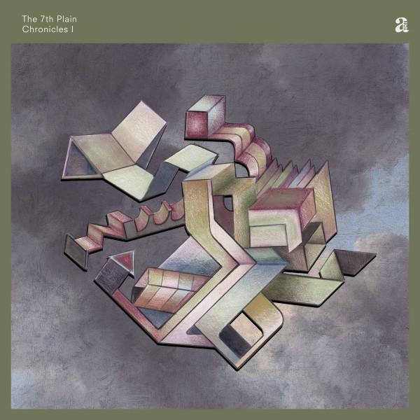 THE 7TH PLAIN | Chronicles I (A-TON) – CD/2xLP
