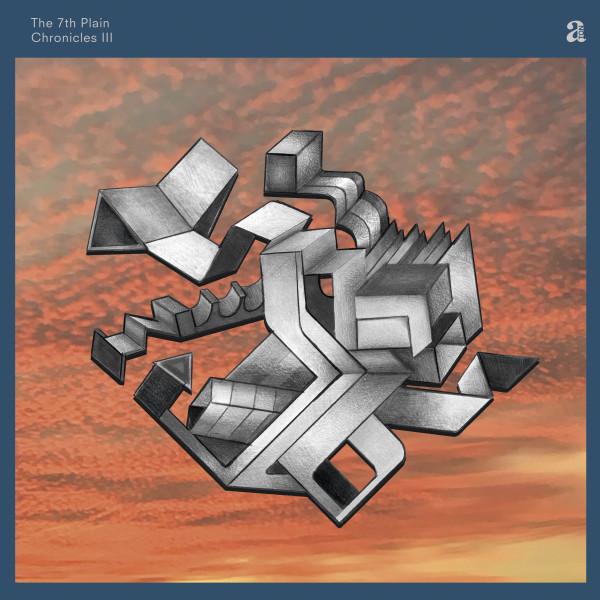 THE 7TH PLAIN | Chronicles III (A-TON) – CD/2xLP
