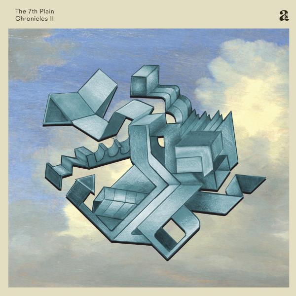 THE 7TH PLAIN | Chronicles II (A-TON) – CD/2xLP