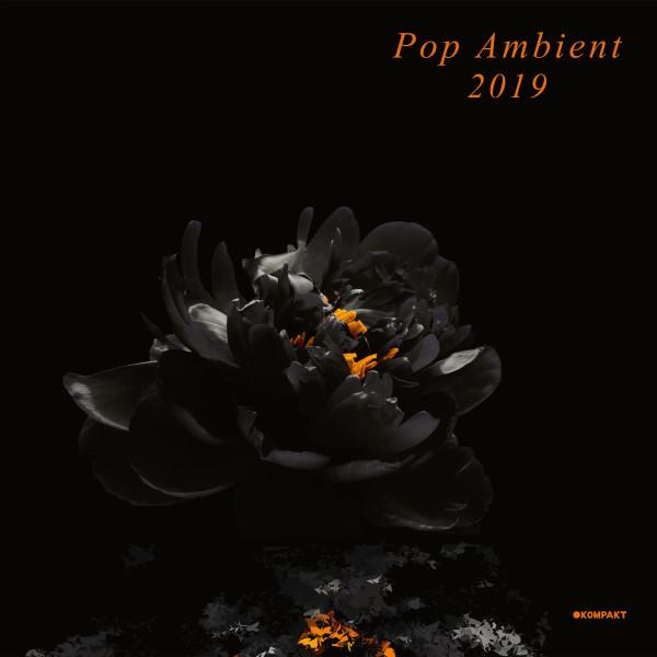 POP AMBIENT 2019 – Various Artists (Kompakt) – 2xLP