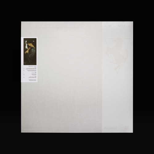NICOLAS JAAR | Nymphs (R&S Records) - 3xLP