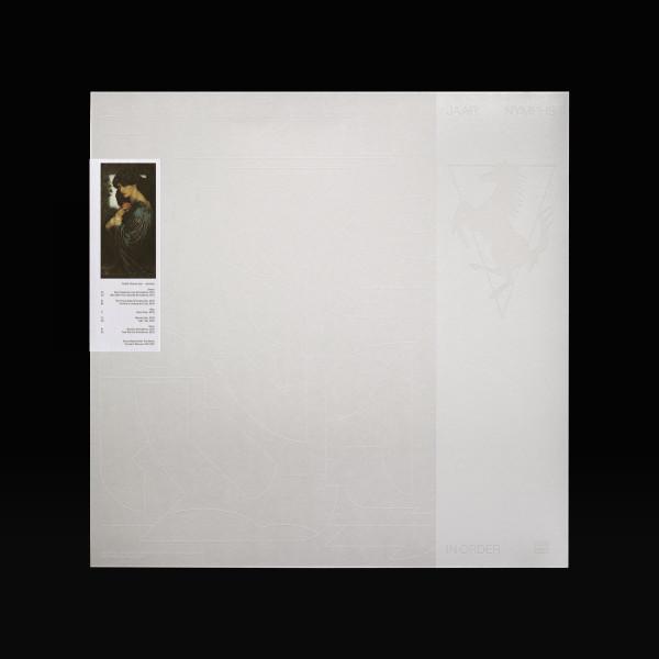 NICOLAS JAAR | Nymphs (R&S Records) – 3xLP