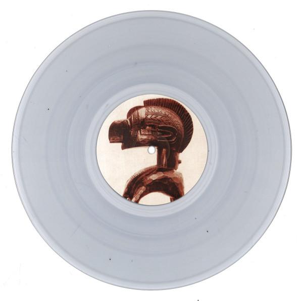 EFDEMIN | Wrong Movements (Stroboscopic Artefacts) – EP