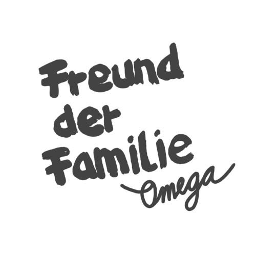 FREUND DER FAMILIE | Omega (Freund Der Familie) - 2xLP