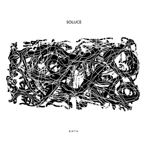 SOLUCE | Birth (Vibrant Music) - LP