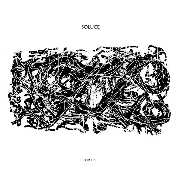 SOLUCE | Birth (Vibrant Music) – LP