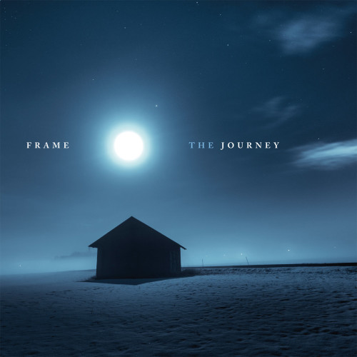 FRAME | The Journey (Glacial Movements) - CD