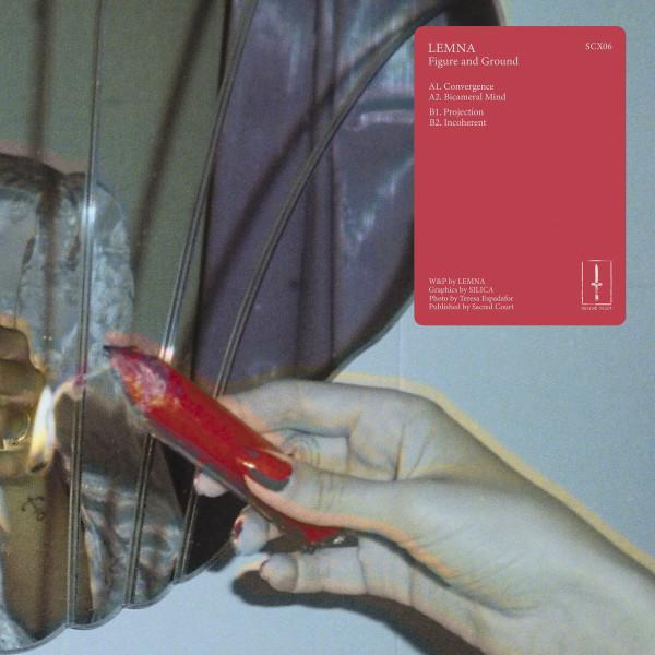 LEMNA | Figure And Ground (Sacred Court) – EP
