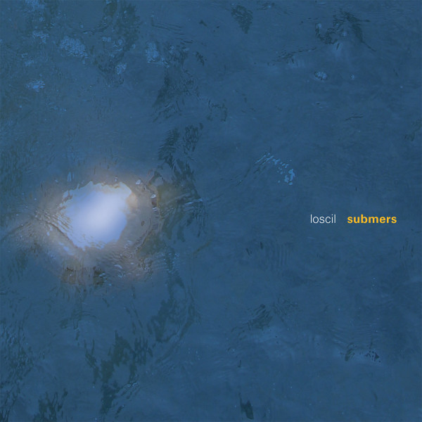 LOSCIL – Submers (Kranky (2xLP)