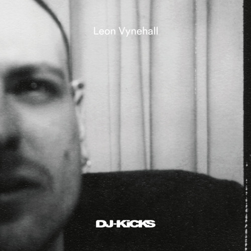 DJ-Kicks | Leon Vynehall (!K7 Records) - 2xLP