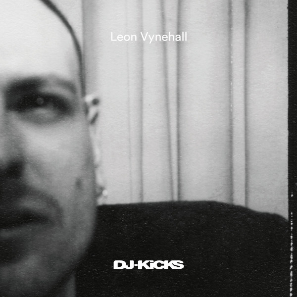 DJ-Kicks | Leon Vynehall (!K7 Records) – 2xLP