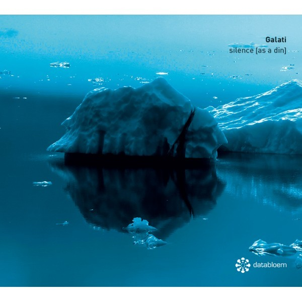 GALATI   Silence [As A Din] (Databloem) – CD